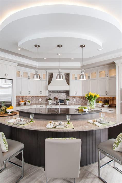 guide   kitchen island styles