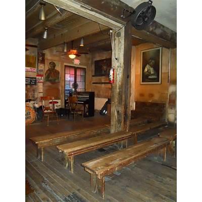 Preservation Hall- New OrleansNew OrleansPinterest