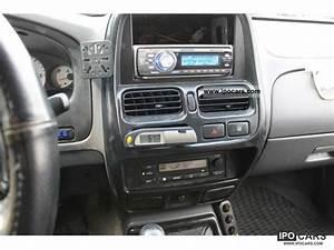 2004 Nissan Pick-up 2 5 Dti Comfort