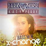 Katy Perry Dark Horse Artwork   600 x 600 jpeg 274kB