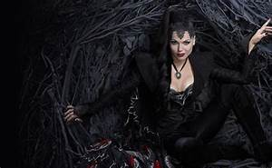 The Evil Queen from Once Upon a Time Costume | DIY Guides ...