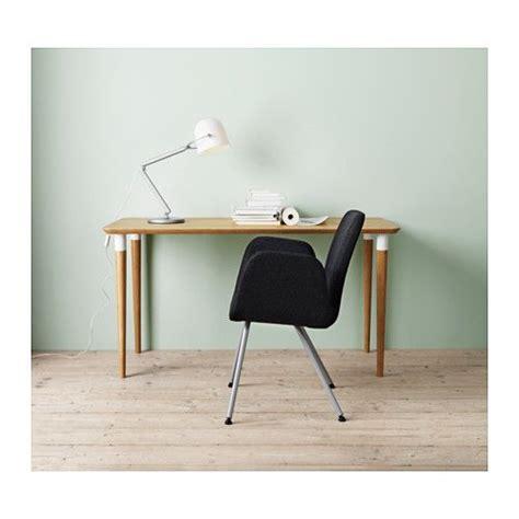 Ikea Schreibtisch Bambus by Tisch Hilver Bambus Daheim Schreibtisch Einrichtung