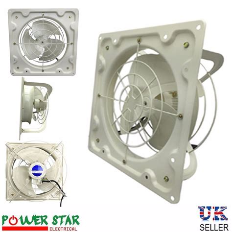 how to size exhaust fans industrial commercial extractor fans industrial exhaust fan garage