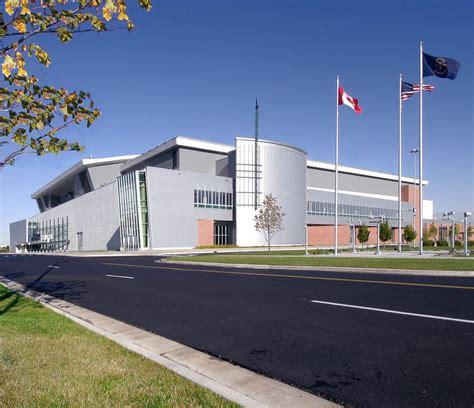 Panoramio - Photo of Alerus Center