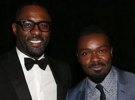 David Oyelowo pit against Idris Elba face as Golden Globes ...