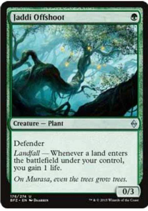 land deck standard standard green black lands mtg amino