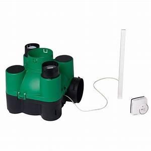Vmc Simple Flux Autoréglable : groupe vmc sekoia radio simple flux autor glable aldes ~ Edinachiropracticcenter.com Idées de Décoration