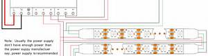 Newest Cs8208 Digital Rgb 12v Individually  U2013 Addressable Rgb Led Strip  U2013 Witoptech