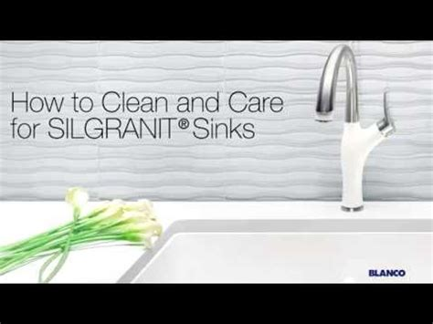 how to clean a composite sink full download restoring composite sinks cleaning and