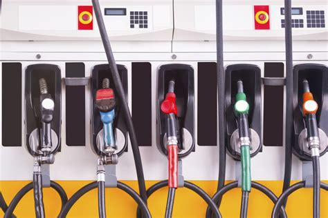 What Happens If I Use The Wrong Type Of Fuel For My Vehicle?