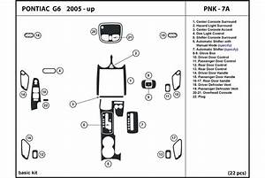 Dl Auto U00ae Pontiac G6 2005