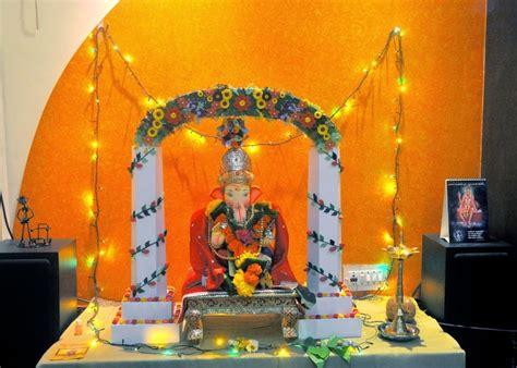 7 best ganesh decorations on festival