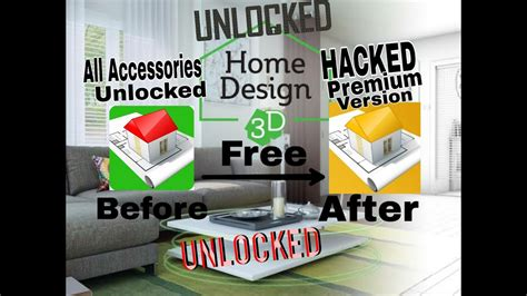 home design   unlocked  accessories apk premium