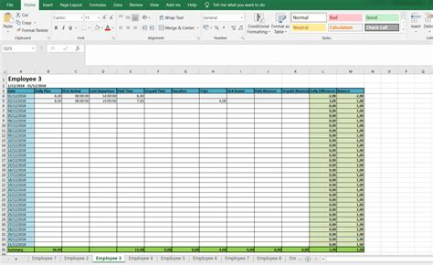 monthly and weekly timesheets free excel timesheet