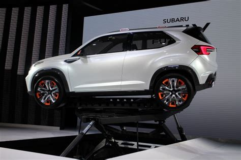 subaru xv concept car  catalog