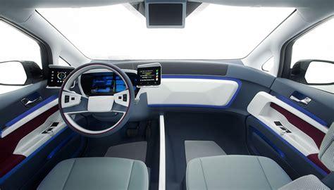 Honda Civic Kombi 2020 by Image Visteon E Bee 2020 Technology Concept Size 1024 X