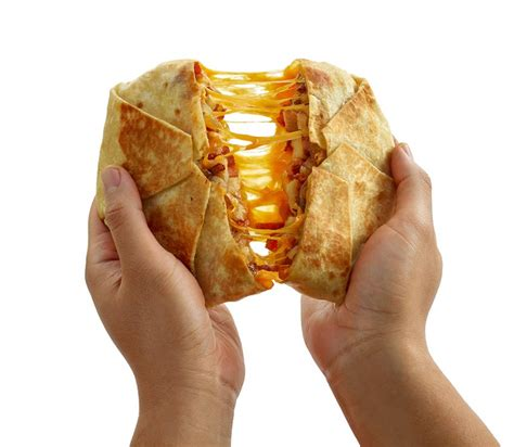 El Pollo Loco's Overstuffed Quesadillas Are Back In Four ...