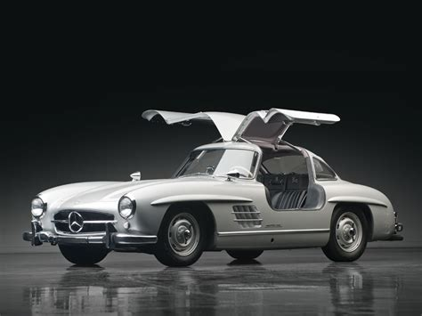Mercedes Gullwing by Mercedes 300sl Gullwing Gallery Motocrit