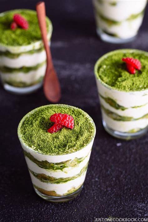 matcha tiramisu recipe desserts matcha tiramisu