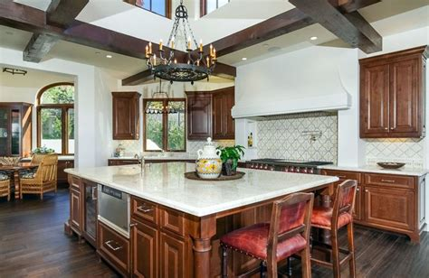 elegant tuscan kitchen ideas decor designs