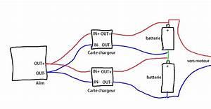 Batterie En Serie : charger plusieurs batterie lithium en m me temps par keo page 1 openclassrooms ~ Medecine-chirurgie-esthetiques.com Avis de Voitures