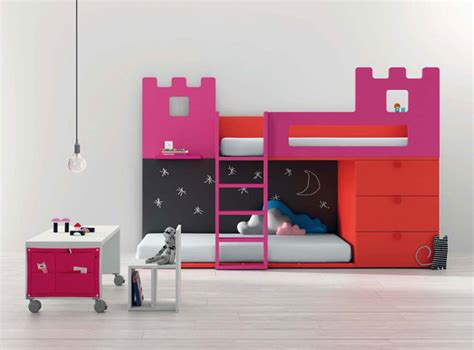 bright furniture  cool kids room designs  bm kidsomania