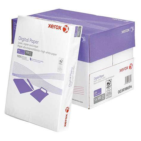 xerox performer paper double  creation coltd buy