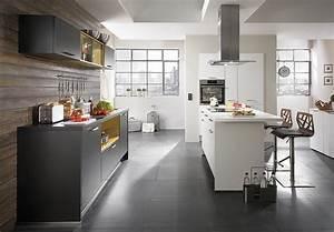 Nobilia einbaukuche inselkuche kuche inkl e gerate mit for Küche inkl ger te