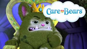 Care Bears Halloween Special