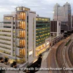 Texas Woman's University  Colleges & Universities