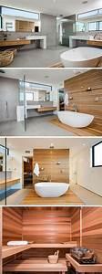 best 25 bain scandinave ideas on pinterest salle de With porte de douche coulissante avec meuble salle de bain style nordique