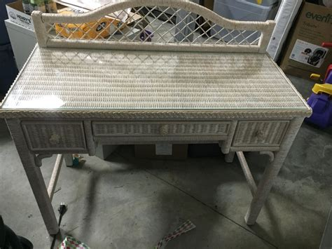 henry link wicker furniture  antique furniture collection