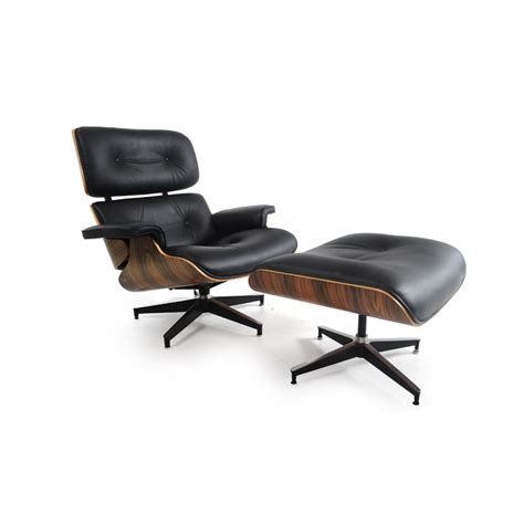 herman miller style lounge chair and ottoman istage homes