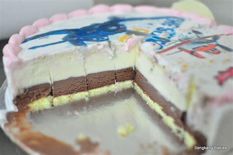 swensen ice cream cake archives sengkang babies