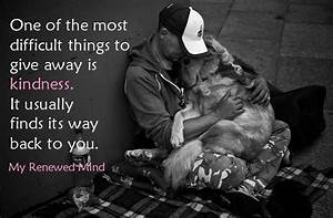Encouraging Quotes For Homeless. QuotesGram