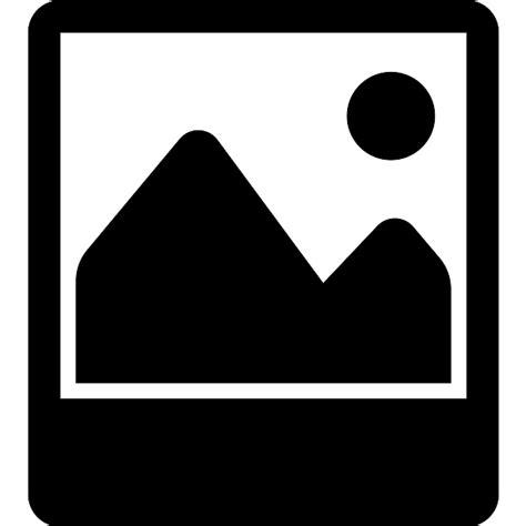 polaroid logo 2 polaroid photo symbol free interface icons