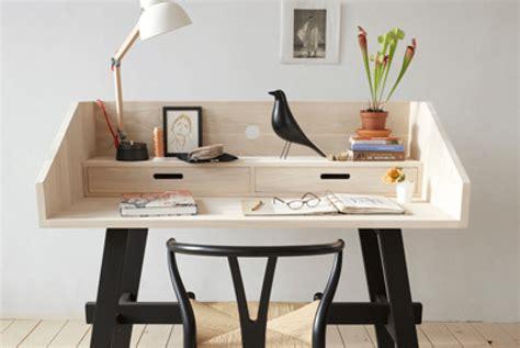 bureau gain de place design 10 bureaux design et gain de place decocrush