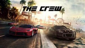 The Crew® Game Wallpapers | Ubisoft® (US