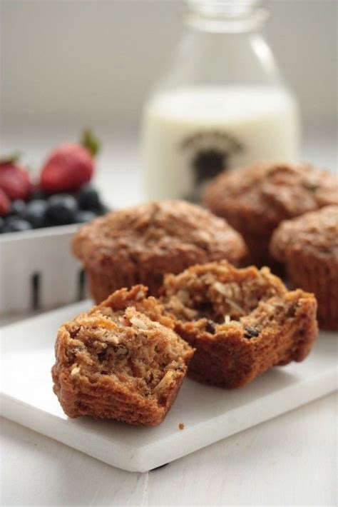 morning glory muffins  comfort foods morning glory