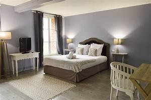LES GRANGES HAILLANCOURT Chambre Hotel Avec Jacuzzi