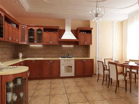 Kitchen Design : Small Kitchen Design Ideas With The Best Decoration