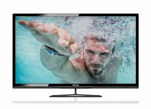 LED TV 39PFL4579/V7 | Philips
