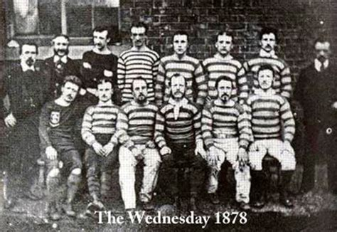 9 Oldest Soccer Clubs In The World