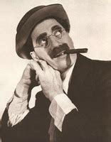 quote  groucho marx  youre  jail  good friend