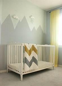 dessin chambre bb chambre bebe jungle savane fresque With déco chambre bébé pas cher avec commande fleurs aquarelle