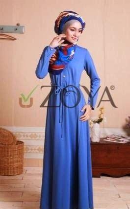 Harga Baju Gamis Merk Zoya zoya modern jilbab modis terbaru tunik modern dress
