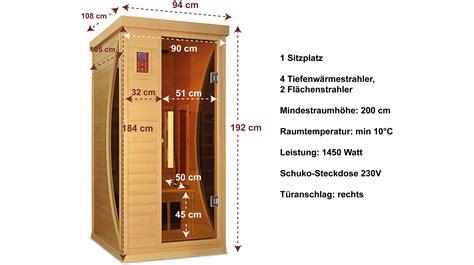 infrarotkabine 1 person infrarotkabine at 1 die kleine infrarot kabine