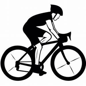 CYCLIST VECTOR IMAGE.eps | free vectors | UI Download
