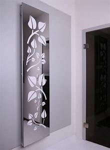Badheizkörper 50 X 180 : badheizk rper design leaves 3 180x47cm 1118watt edelstahl hochglanz spiegel ~ Bigdaddyawards.com Haus und Dekorationen