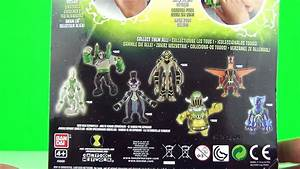 Ben 10 Omniverse Galactic Monsters All Aliens | www ...